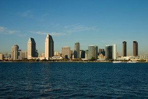 Location de voiture San Diego