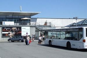 Location de voiture Aéroport de Sandefjord Torp