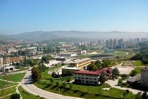 Location de voiture Sarajevo