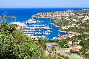 Location de voiture Sardinia