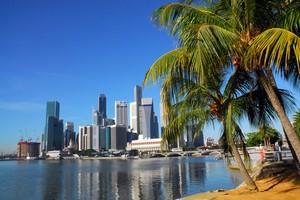Location de voiture Singapour
