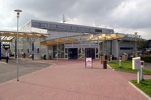 Leiebil Stockholm Skavsta Airport