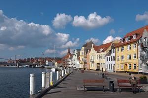 Location de voiture Sønderborg