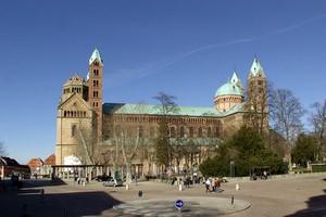 Location de voiture Speyer