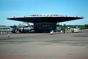 St. Petersburg Lufthavn