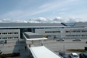 Leiebil Stavanger Sola Lufthavn