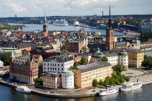 Leiebil Stockholm