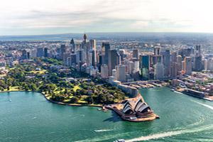 Location de voiture Sydney
