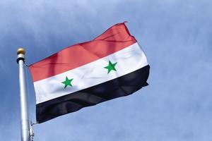 Location de voiture Syrie