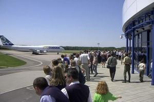 Leiebil Szczecin Lufthavn
