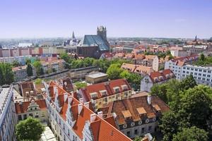 Leiebil Szczecin
