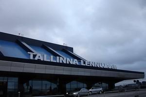 Tallinn Lufthavn