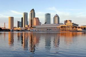 Location de voiture Tampa