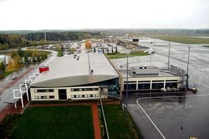 Location de voiture Aéroport de Tampere