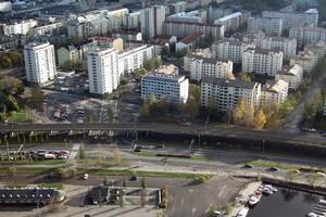Location de voiture Tampere