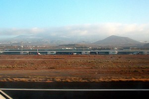 Location de voiture Aéroport de Tenerife Nord