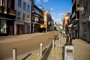 Alquiler de coches Tilburg