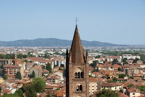Location de voiture Turin