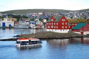 Location de voiture Torshavn