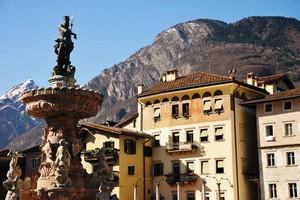 Location de voiture Trento