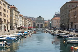 Leiebil Trieste