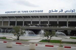 Leiebil Tunis Lufthavn