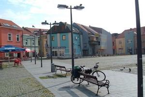 Location de voiture Tuzla