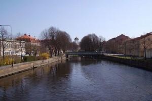 Location de voiture Uddevalla