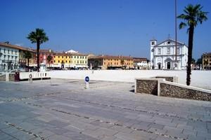 Location de voiture Udine
