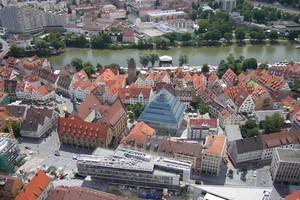 Location de voiture Ulm