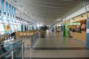 Location de voiture Aéroport de Trondheim Værnes