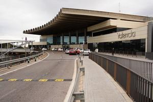 Location de voiture Aéroport de Valence