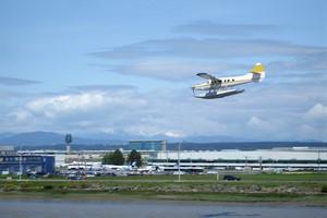 Leiebil Vancouver Lufthavn
