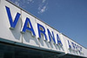 Location de voiture Aéroport de Varna