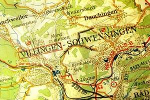 Location de voiture Villingen