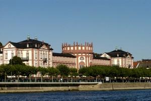 Location de voiture Wiesbaden