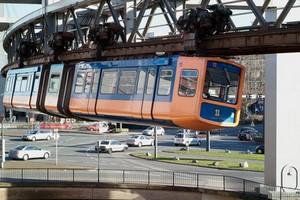 Location de voiture Wuppertal