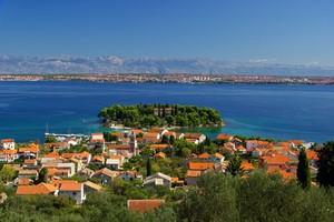 Location de voiture Zadar