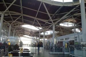 Location de voiture Aéroport de Saragosse